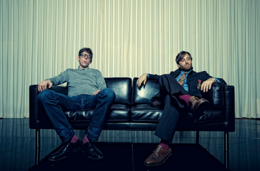 The Black Keys (1)