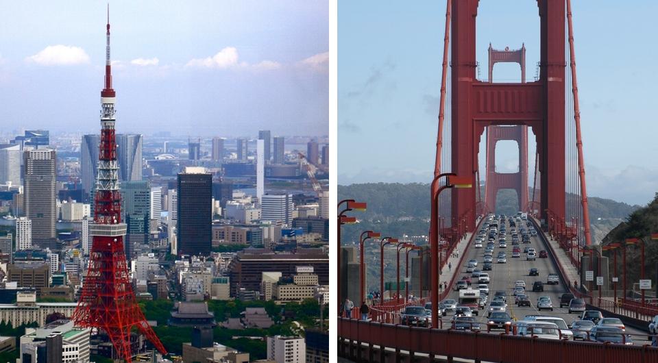 Japan To San Fran Header
