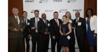 NCRP[1] award recipients FEATURE
