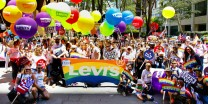 LevisPrideGroup FEATURE