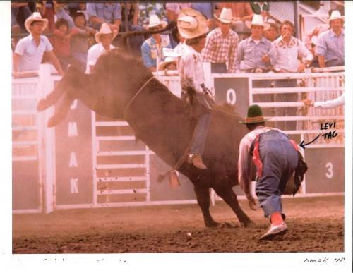 GeorgeDoakRodeoClownLevisJeansFull1978[5]