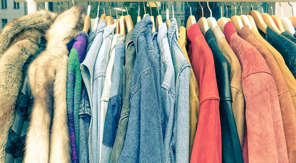 148a1b34 How to Score Big By Selling Clothing Second-Hand : Levi Strauss & Co
