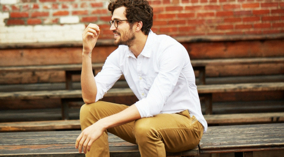 4c713ff16705 Introducing Dockers® Smart 360 Flex, From the Leaders In Khaki ...