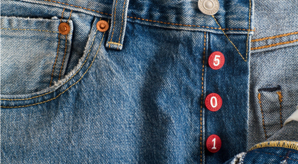 efcd0949089b 501® Day: Happy 145th to Our 501® Jean! - Levi Strauss & Co : Levi ...
