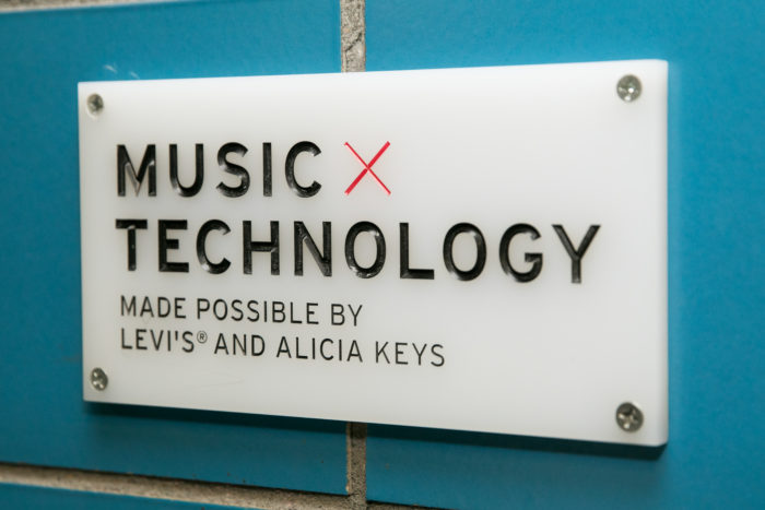 Music Technology Program