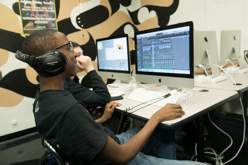 Music Technology Program