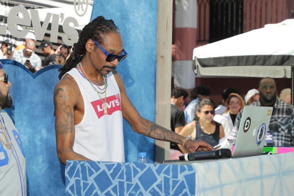 Snoop Dogg Coachella