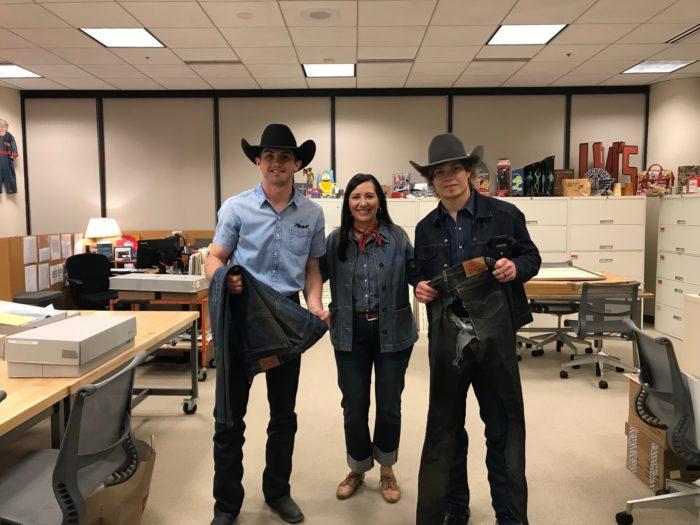 bull riders 501 jeans