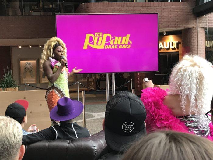 RuPaul Finale Party