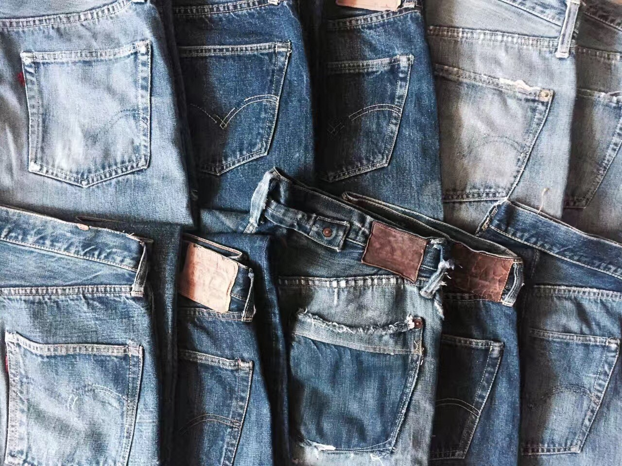 Levi's collector