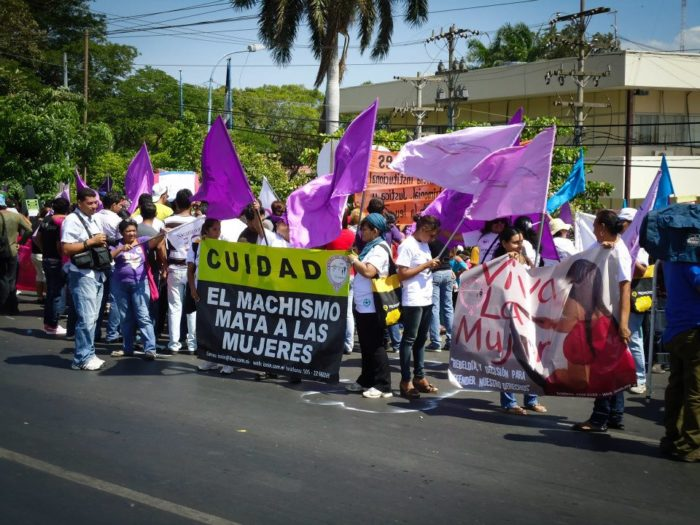 Central American Women's Fund
