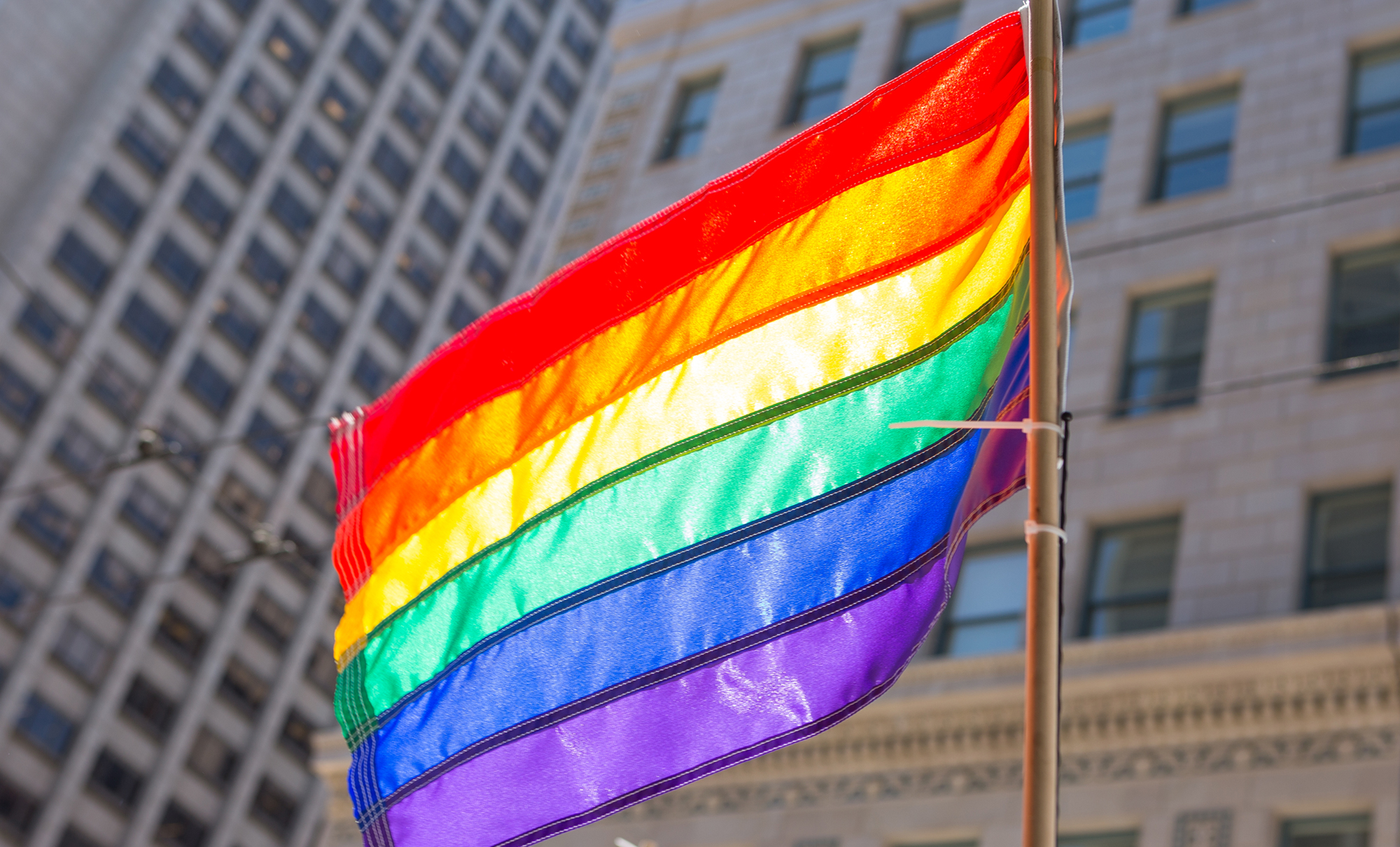 In Support of Landmark LGBTQ Workplace Anti-Discrimination Decision