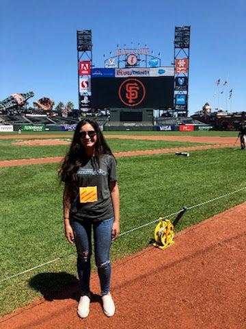 SF Giants Community Advocates