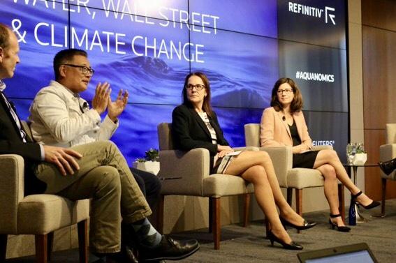 2019 Climate Week