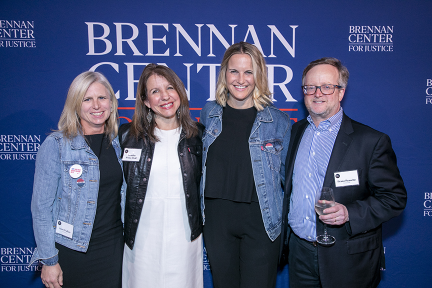 Brennan Center Awards