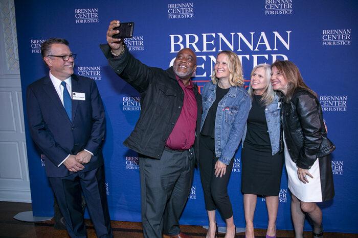 Brennan Center Awards