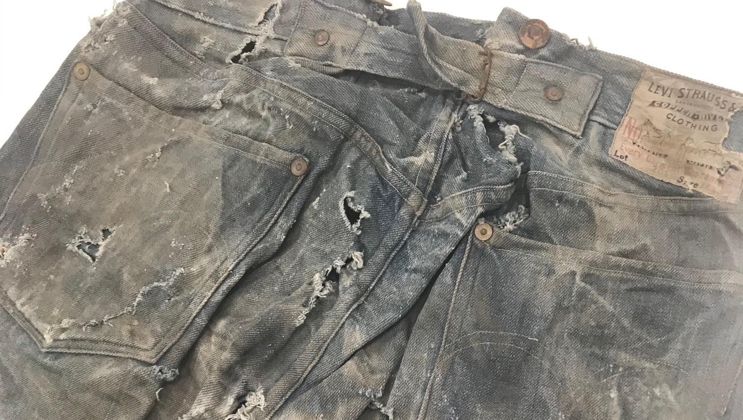 Klondike 201 jeans