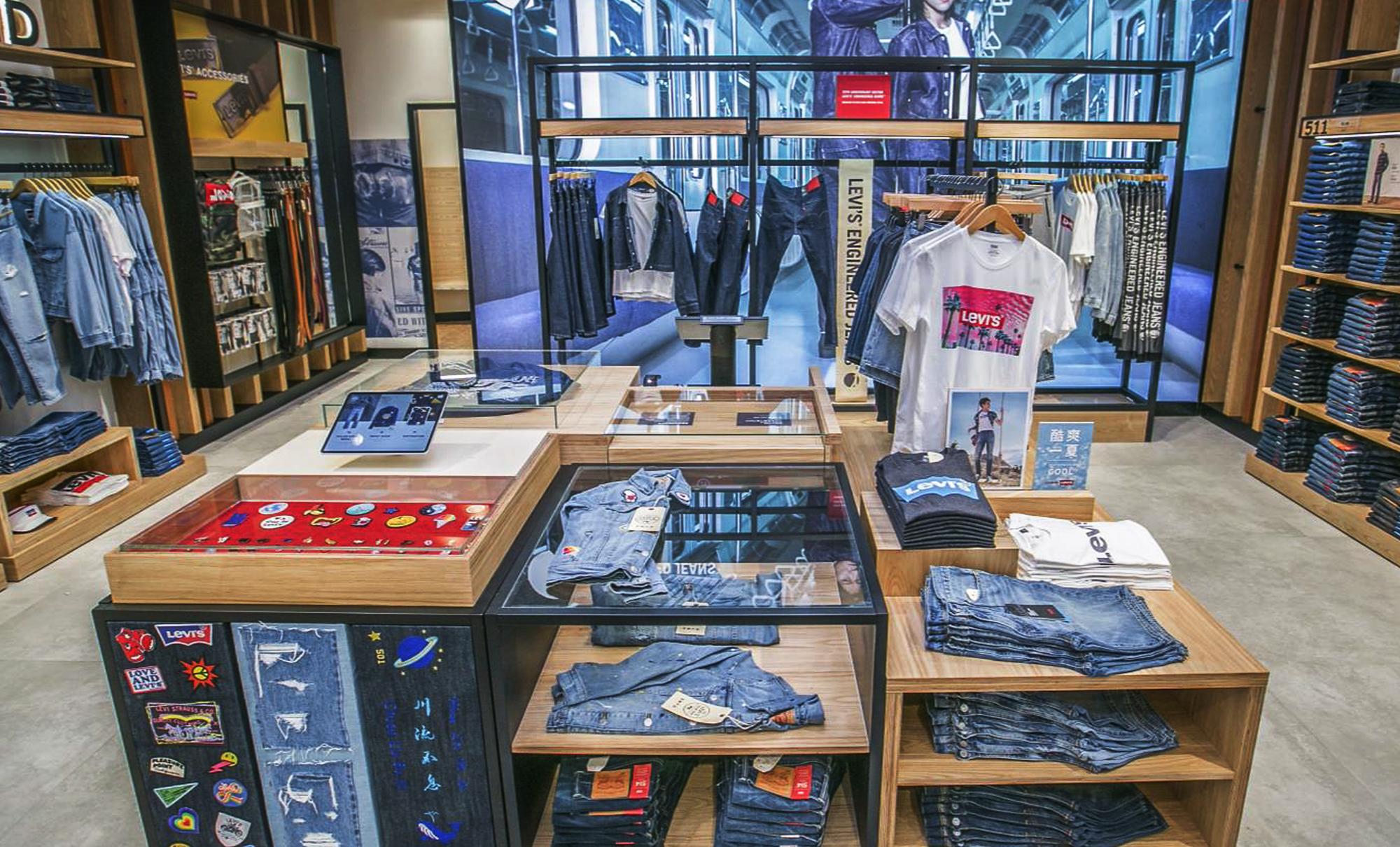 NextGen pilot stores