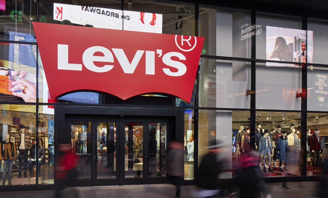 COVID-19 store closures