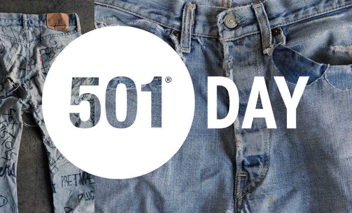 501 Day Live