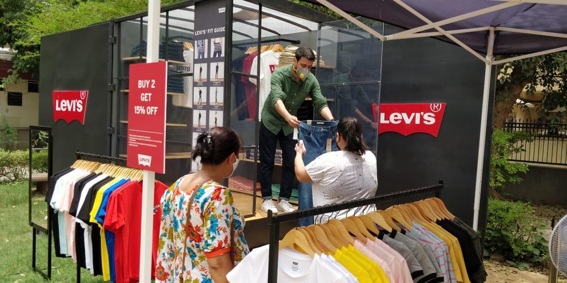 Levi's India