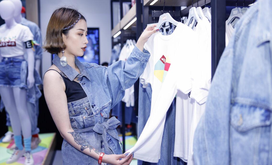 Shanghai Store Opening