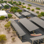 Henderson DC Solar Panels