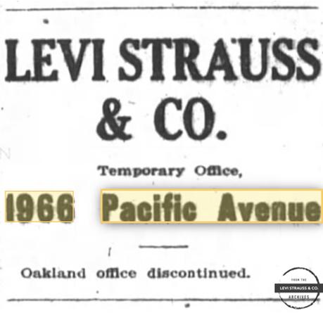 1966 Pacific Avenue