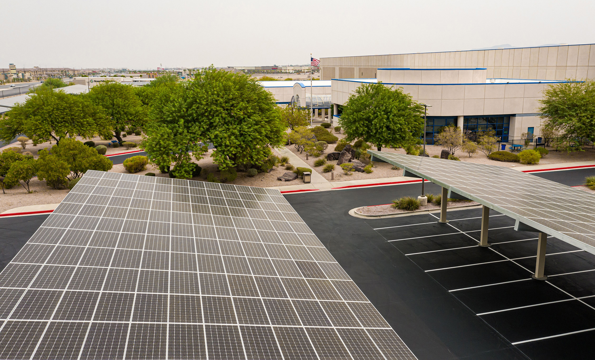 Henderson Distribution Center