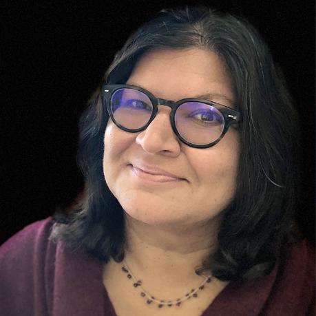Surina Khan