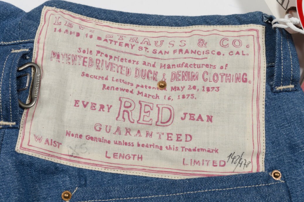 Levi's® RED