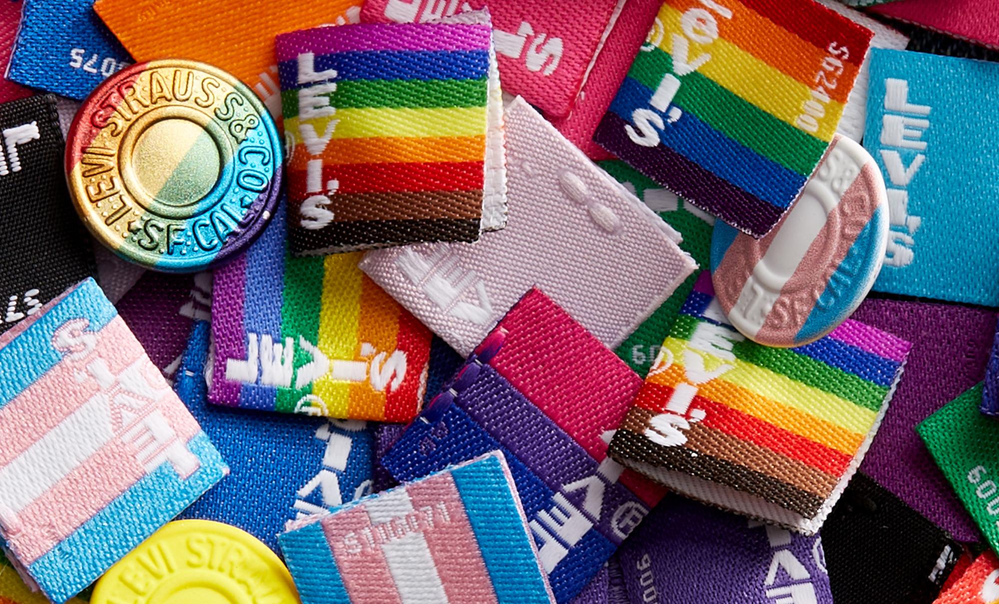 2021 Levi's Pride Collection