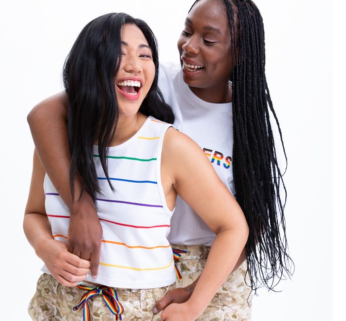 Dockers Pride Collection