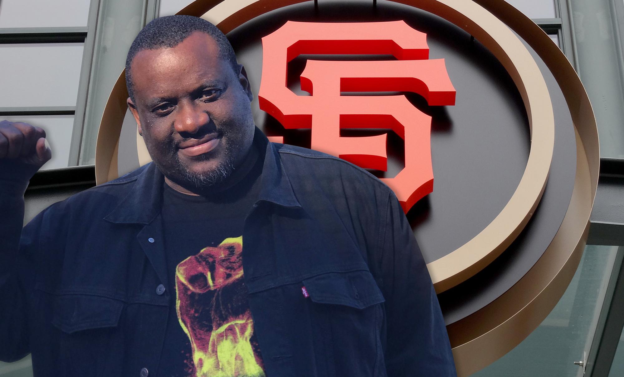 San Francisco Giants Community Advocate Program