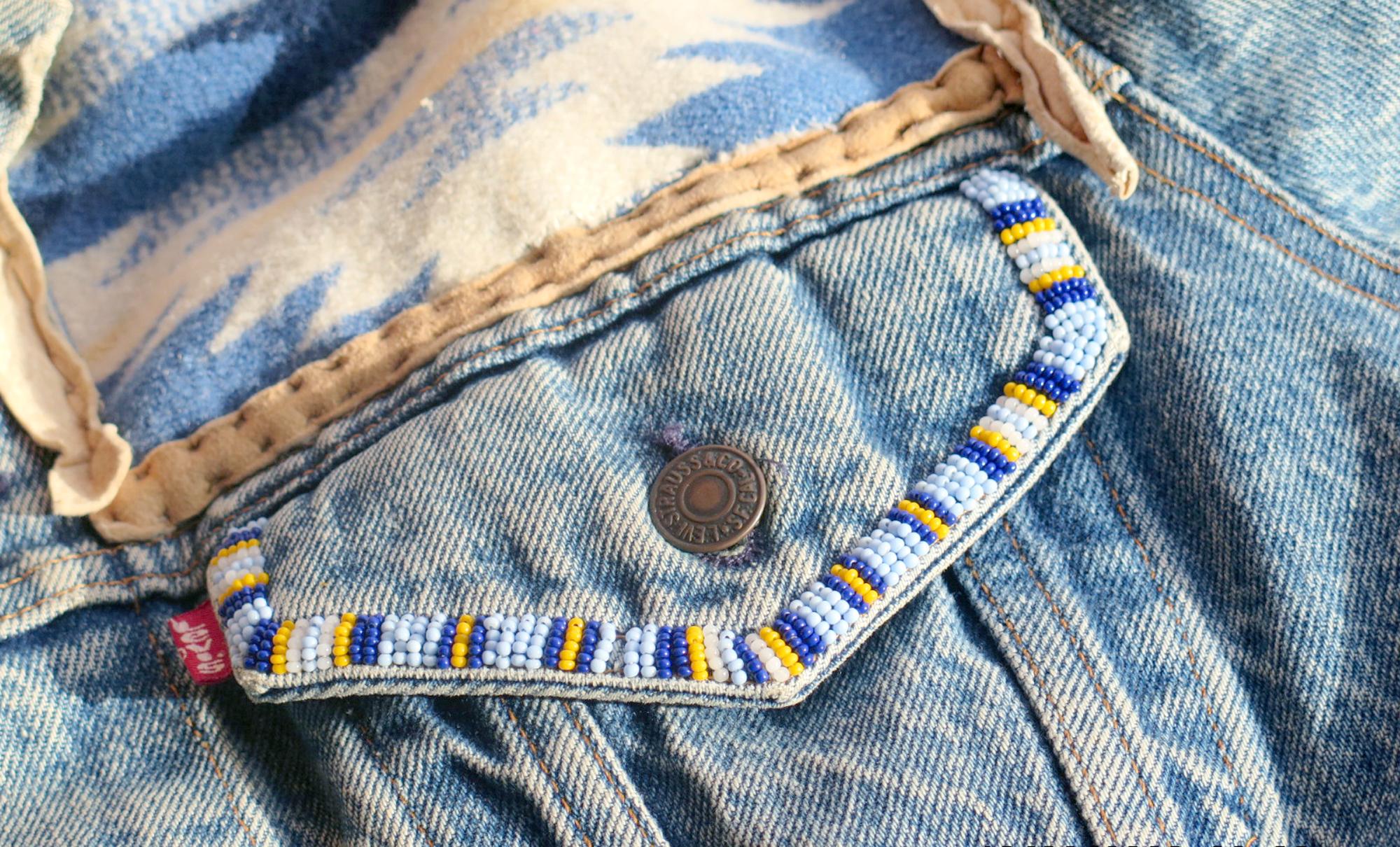 Levi's® Klamath Jacket
