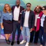 diversity partnerships